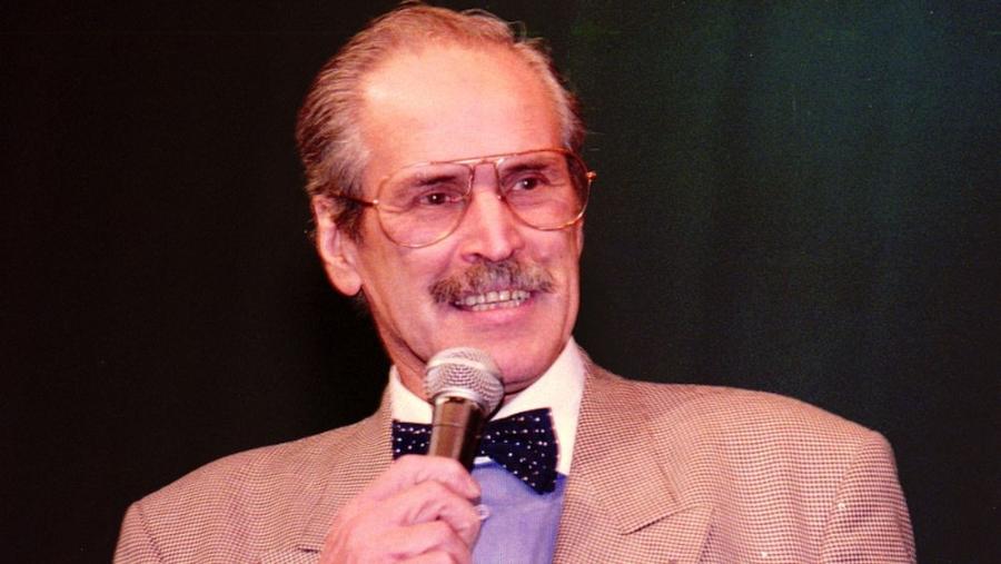 Скончался Алексей Баташев, ведущий концертов обнинского джаз-клуба