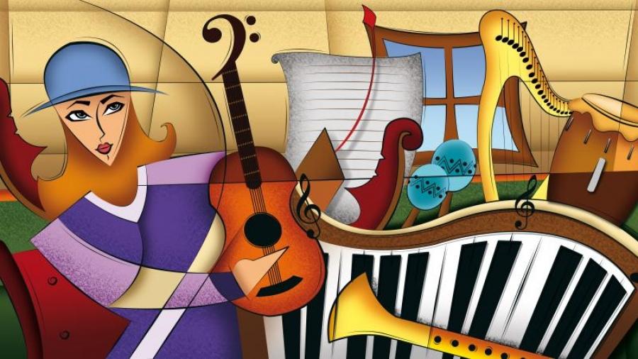 В Обнинске пройдет фестиваль «Музыкальные картины»