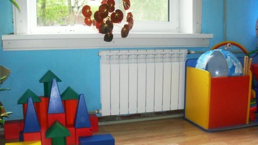 С сегодняшнего дня в детские сады, школы и больницы Обнинска пошло тепло