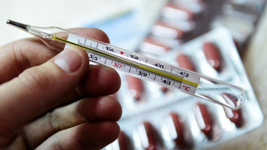 За неделю ОРВИ в Обнинске заболели 354 человека