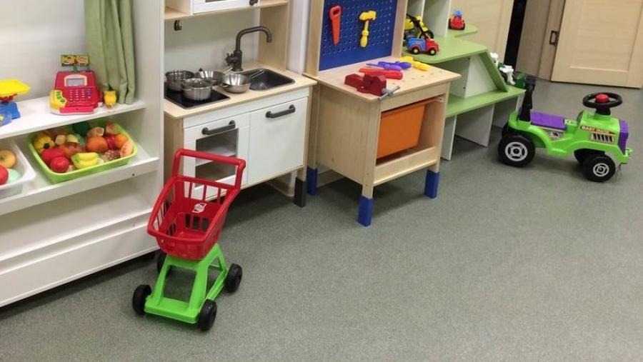 1 152 обнинских малыша распределены в детские сады