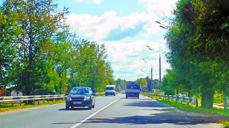 Появятся ли остановки на ул. Московской в поселке Обнинское?