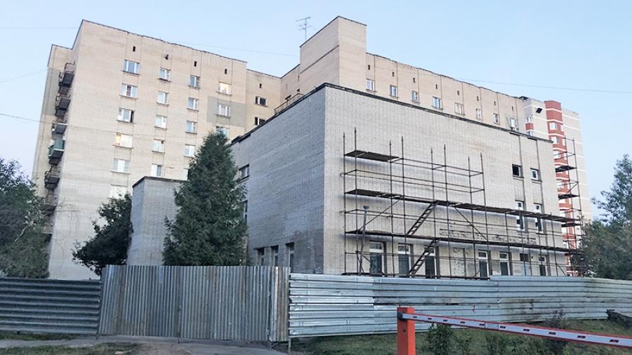 Спустя 13 лет судьба здания бывшего обнинского ОК_клуба наконец-то решилась