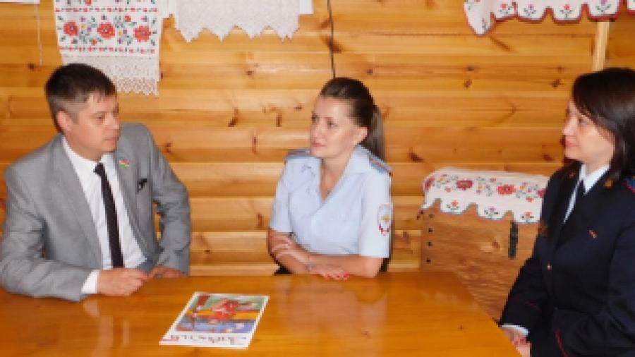 Обнинцев приглашают на встречи с психологами и врачами