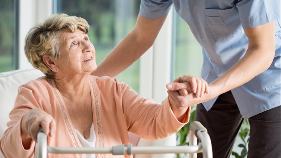 В Балабаново открывается уникальный центр реабилитации пожилых людей и инвалидов