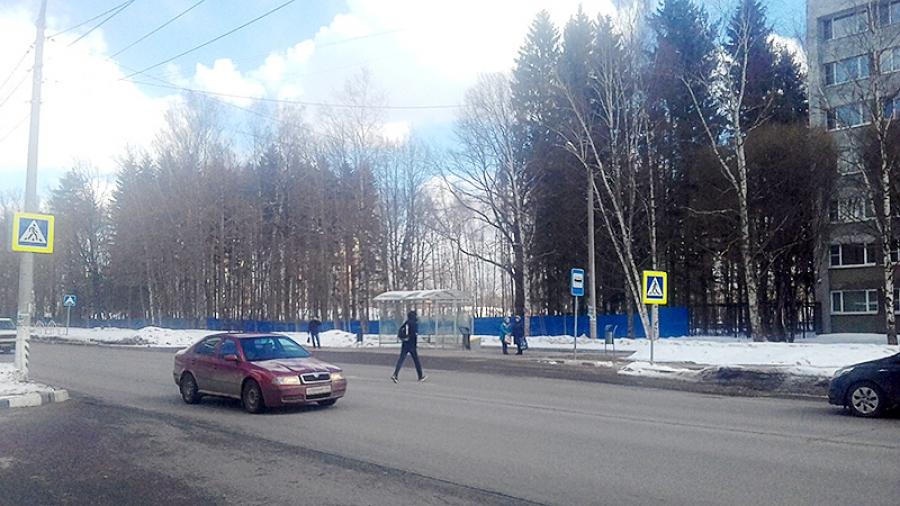 Жители Обнинска против исчезновения обнинских лесов