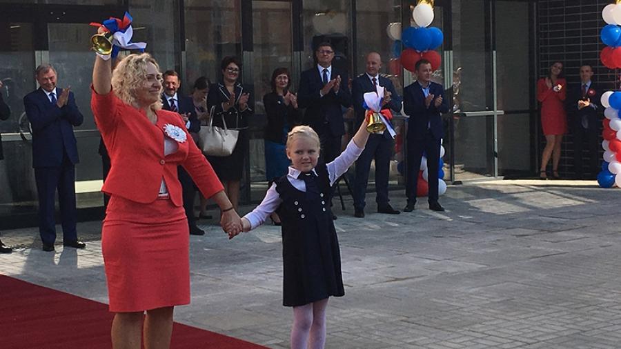 Обнинск – события 2019: школа года
