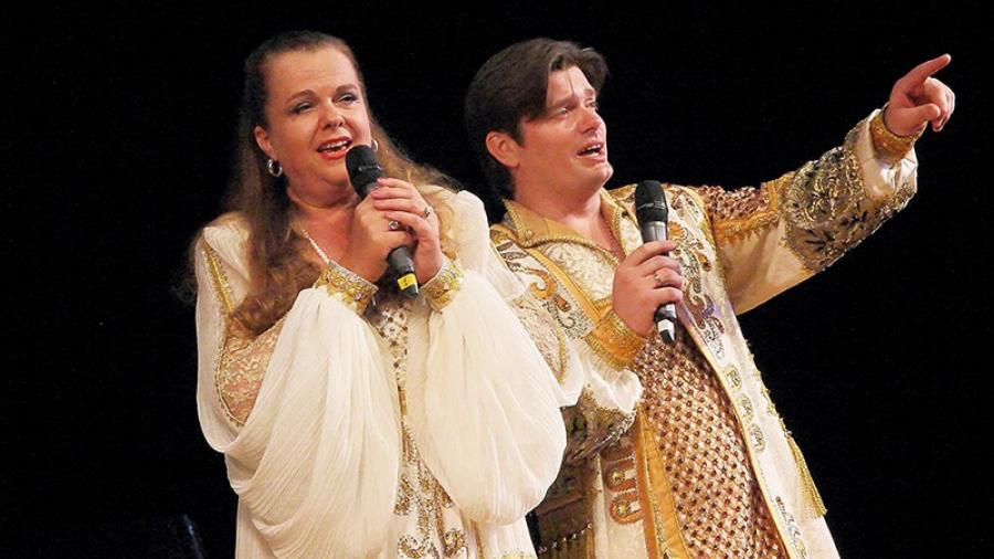 6 сентября в ГДК Обнинска после полугодового перерыва пройдет первый концерт