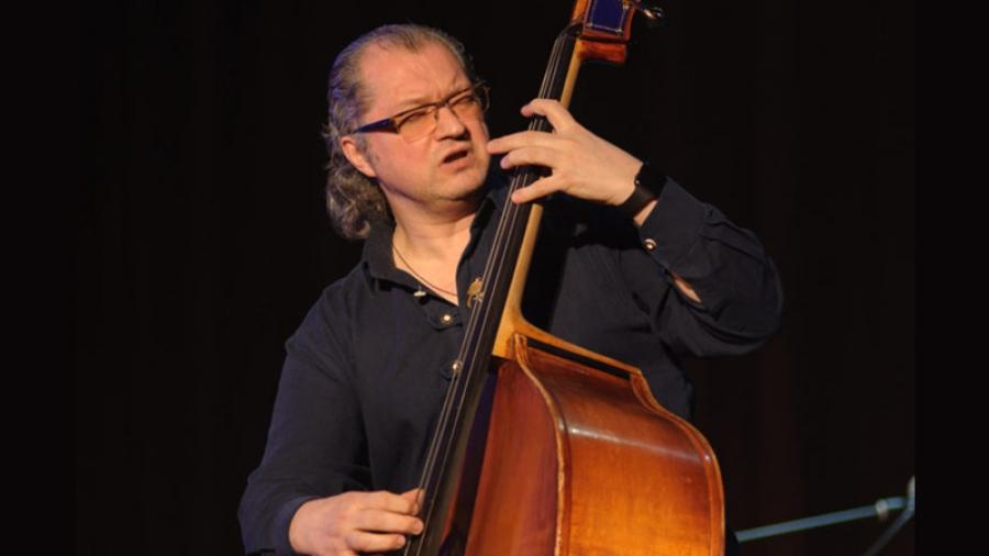 19 апреля в белкинской Музыкальной гостиной выступит уникальный джазовый состав