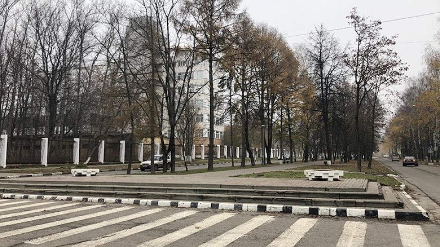 Памятник Жукову установят на ул.Победы