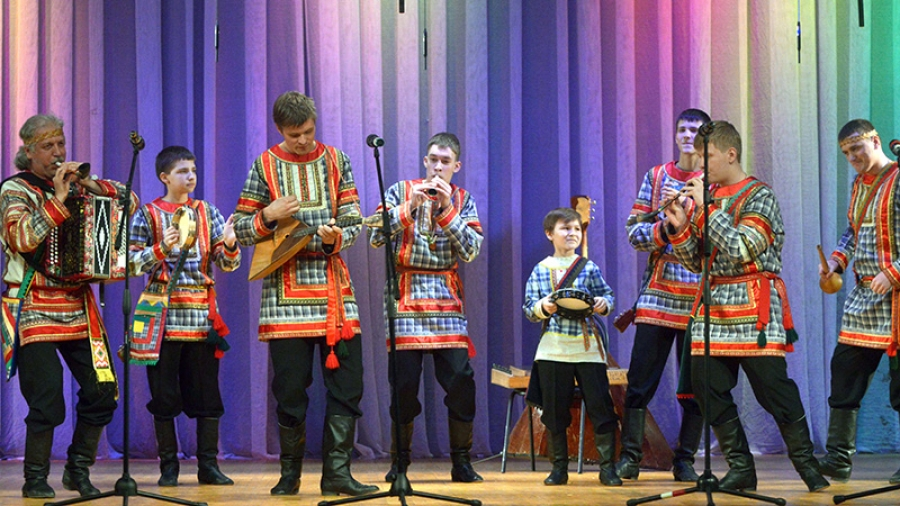 Хватает ли денег обнинского бюджета «на культуру»?