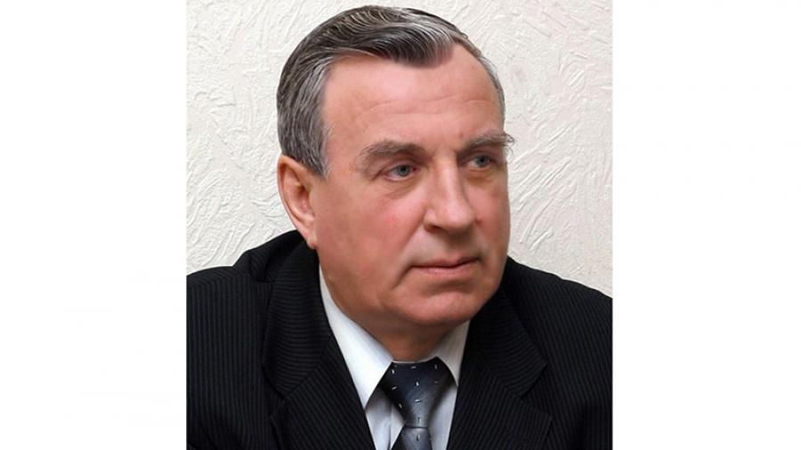 Человек года. Николай Юрченко