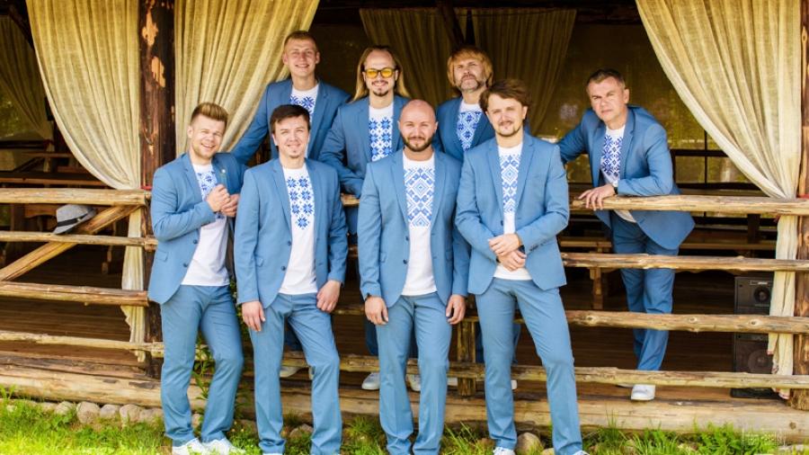 Легендарные «Песняры» дают концерт в Обнинске