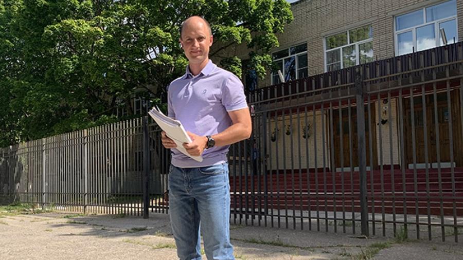 В Обнинске принимают школы к 1 сентября