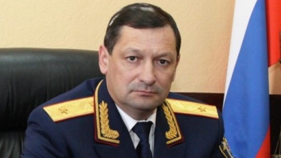 Обнинцев приглашают на прием руководителя областного Следственного комитета