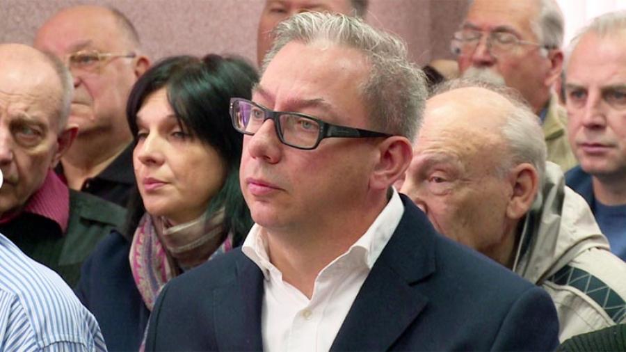 Гуманный суд: приговор врачу-онкологу Павлу Свиридову: 5 млн штрафа и 4 года условно