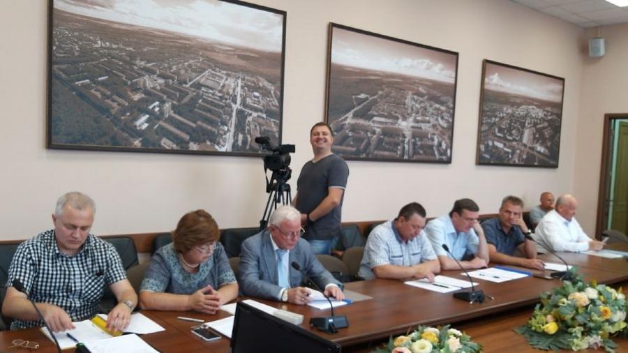 Экспертный совет определил победителей обнинского конкурса «Человек года»