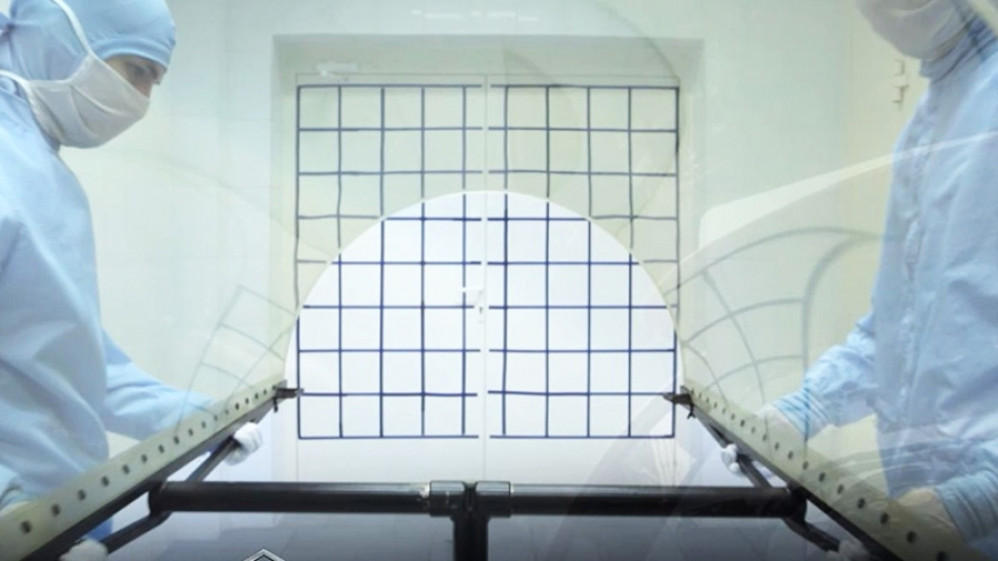 Умные стекла