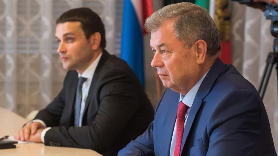 Калужский аэропорт может добавить еще один международный маршрут - в Черногорию