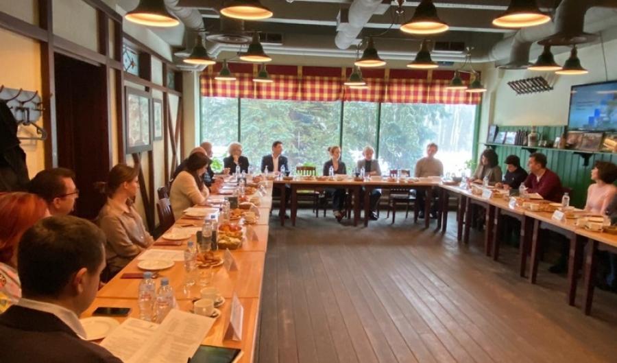 В Обнинске предложили создать комитет рестораторов и отельеров
