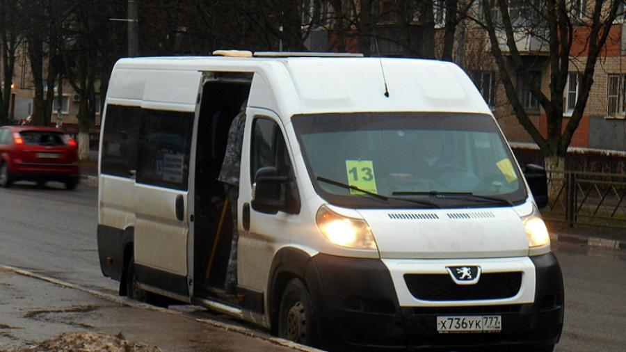 В Обнинске продолжаются рейды по контролю за соблюдением масочного режима