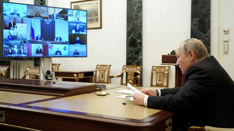 Владимир Путин пообещал поддержать новый фильм Игоря Угольникова о народном ополчении, который будут снимать и в Калужской области