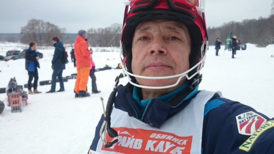 В Обнинске завершаются лыжные соревнования