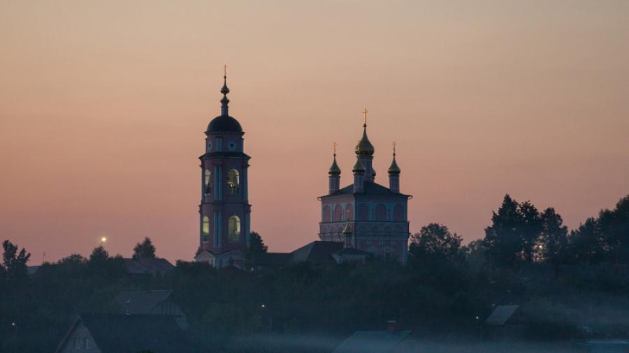 Завтра в Боровске пройдет бесплатная экскурсия