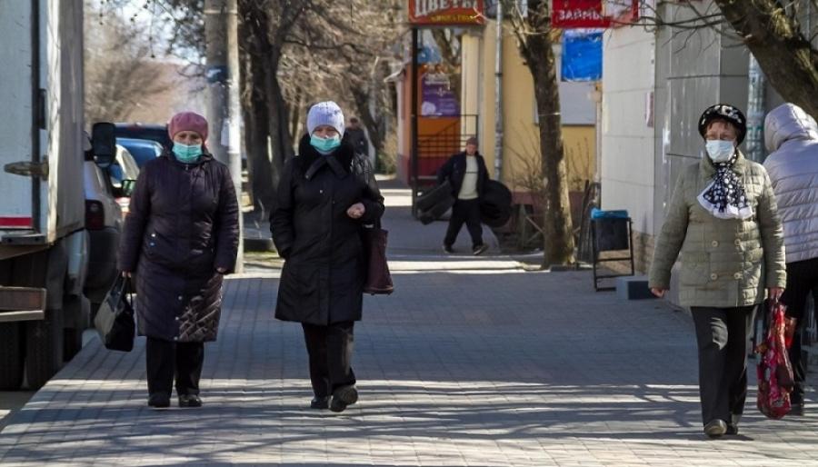 Население Калужской области сократилось до минимума за последние 50 лет