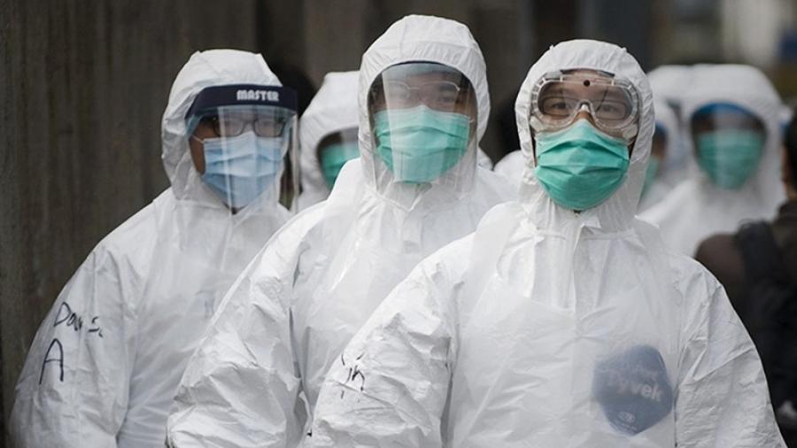 В обнинской клинической больнице подготовлено два бокса на случай эпидемии китайского коронавируса. В Калужской инфекционной больнице — 28.