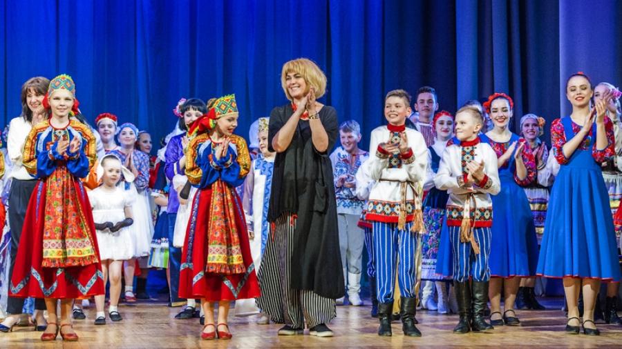 20 октября в ГДК — грандиозный концерт «Купавы» в честь 25-летия коллектива