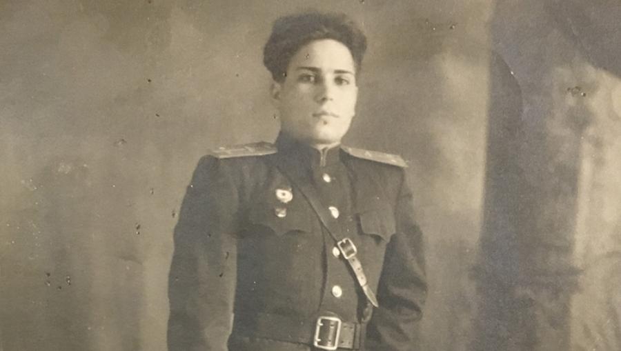 Воевал рядом с Обнинском