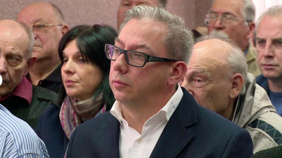 Приговор онкологу Павлу Свиридову обжалован дважды