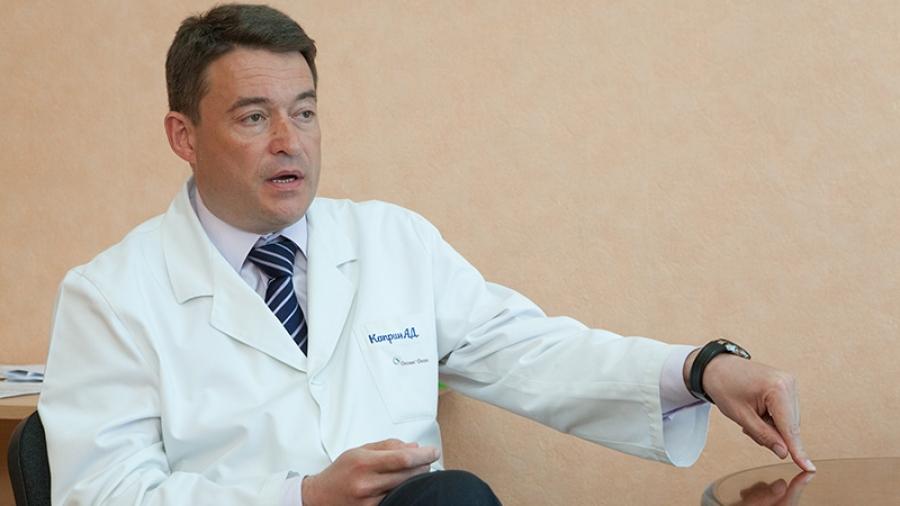 Совет по здравоохранению возглавит академик Каприн