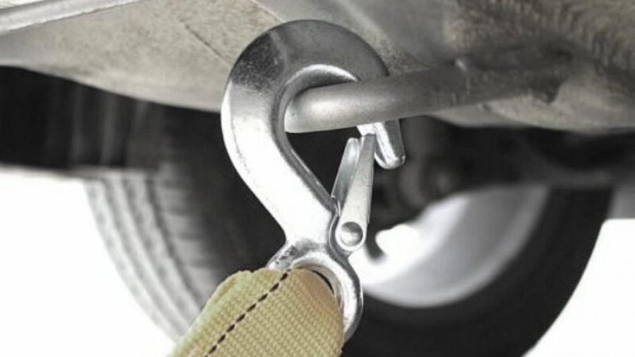 Обнинские полицейские раскрыли кражу автомобиля