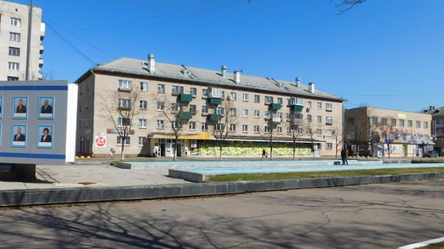Конкурсные проекты реконструкции ул. Лейпунского должны учитывать СНИПы и ГОСТы