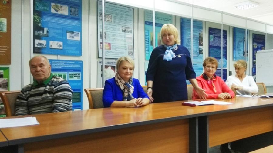 В Обнинске подвели итоги областной Ярмарки социальных мини-проектов
