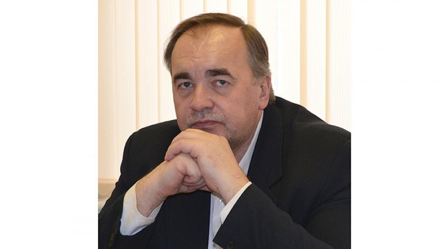 Человек года. Валерий Иванович Степанов