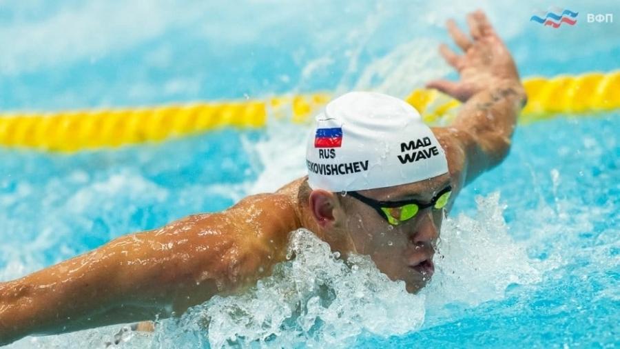 Еще один обнинский пловец поедет на Олимпиаду в Токио!