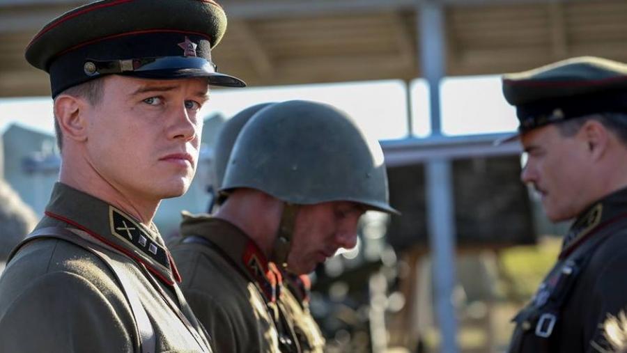Осенью съемочная группа фильма «Ильинский рубеж» вернется в Калужскую область