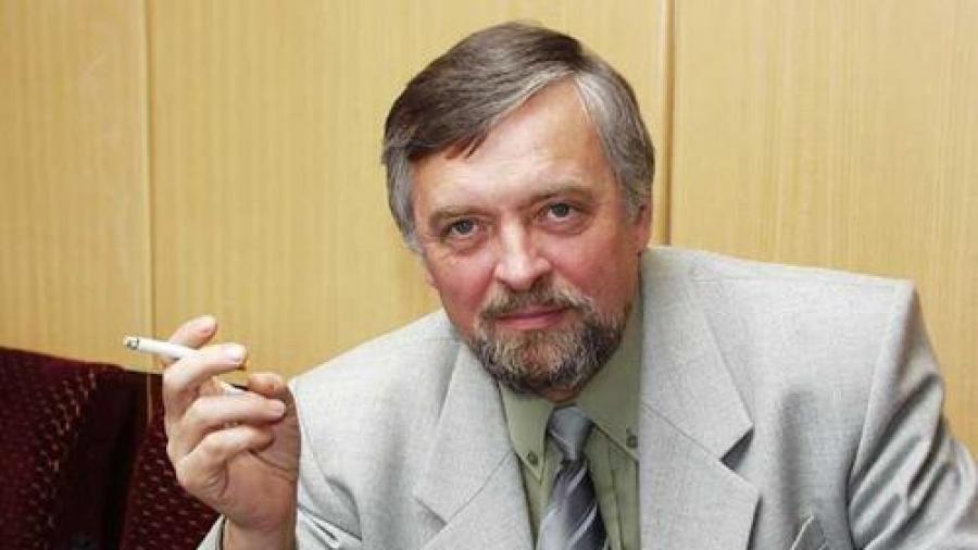 Бывшего мэра Обнинска Михаила Шубина отметят знаком за заслуги перед наукоградом
