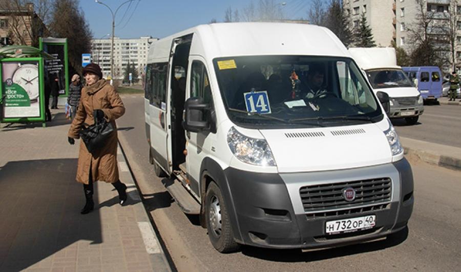Маршрутная сеть в Обнинске немного изменится
