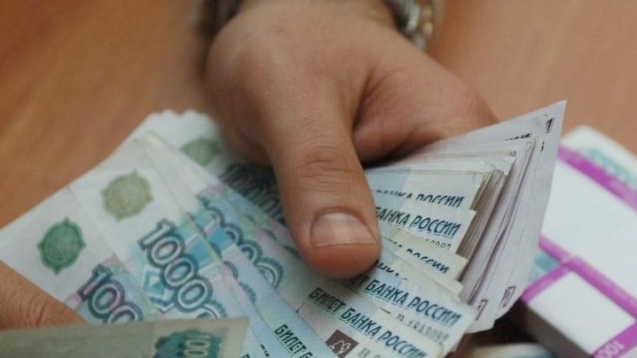 В Боровском районе средняя зарплата самая высокая в Калужской области