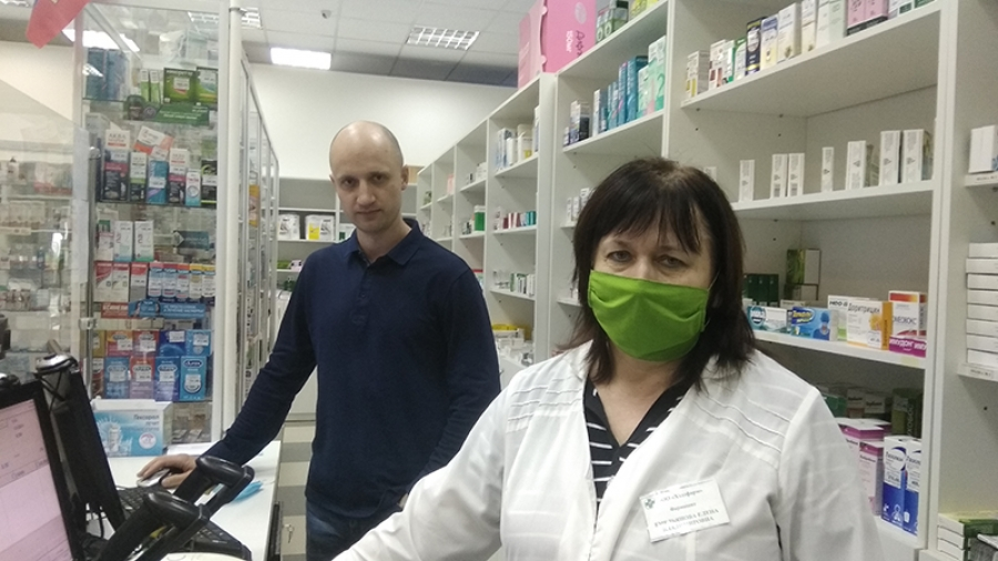 Депутат Горсобрания Андрей Зыков хочет выйти в Госдуму и федеральный минздрав