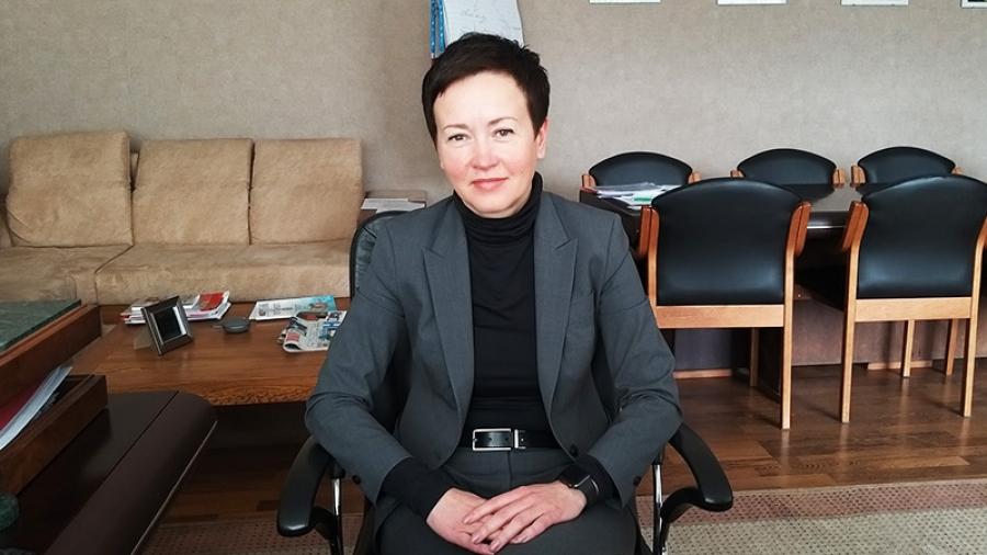 День за три: 100 дней Карины Башкатовой