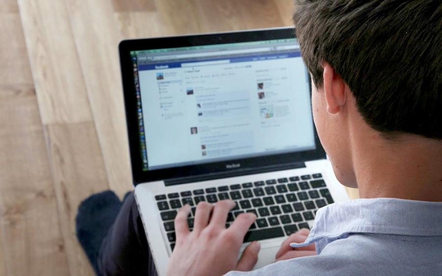 ЦУР обратился к интернет-пользователям, которые пишут одинаковые сообщения сразу в нескольких пабликах