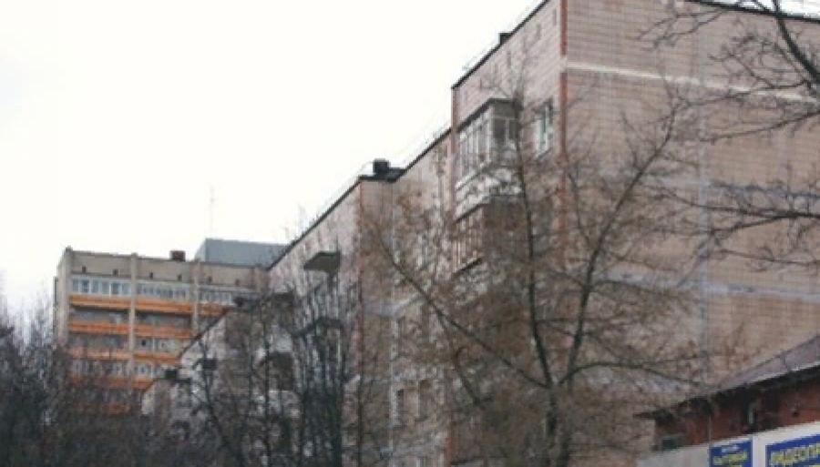 Жителей 39-го и 38-го микрорайонов Обнинска волнует плохое освещение во дворах