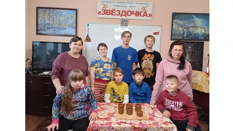 Центр «Звездочка», который три года назад выгнали на улицу тогдашние власти Малоярославца, до сих пор решает свои проблемы без всякой поддержки от города