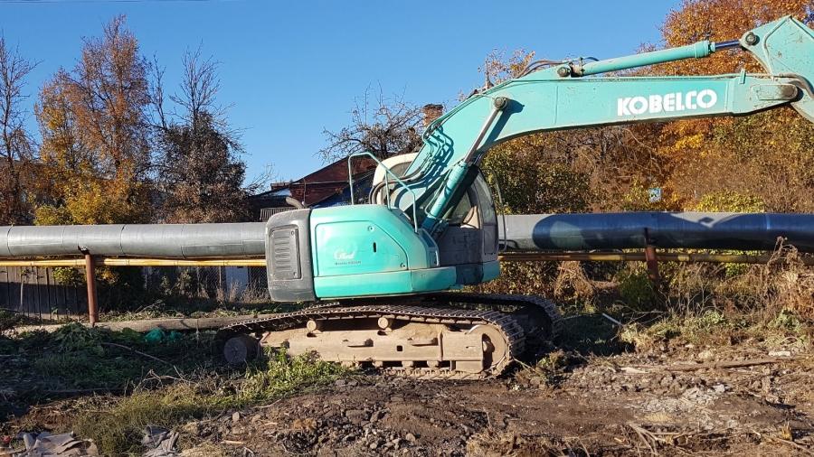В Боровске продолжают сносить исторические здания!