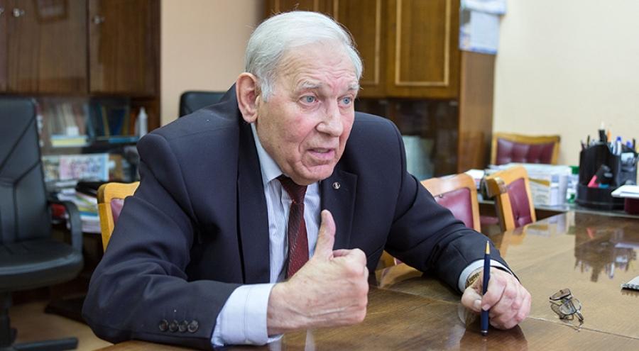 В ФЭИ открывают памятную доску Владимиру Поплавскому